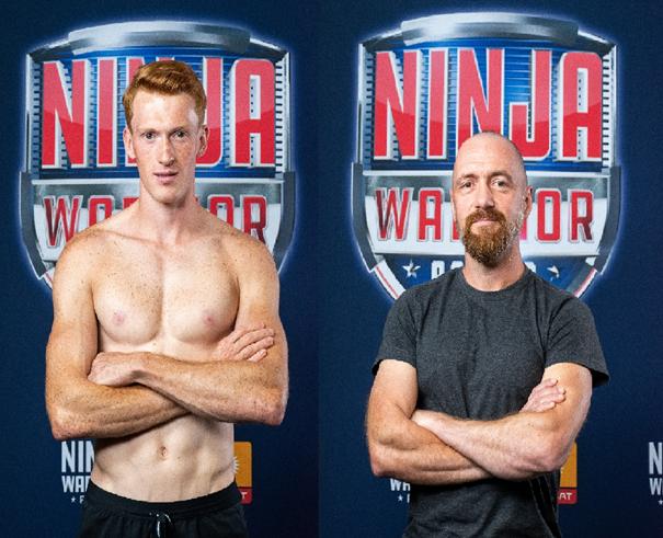 Ninja Warrior Karlsruhe 2021